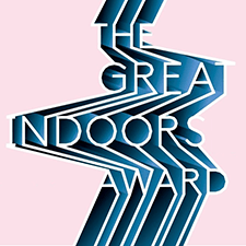 Great Indoors Award. Maastricht 2015