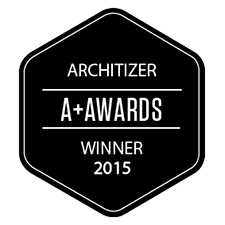 Architizer A+ Awards 2015