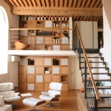 Loft in Lyon – France