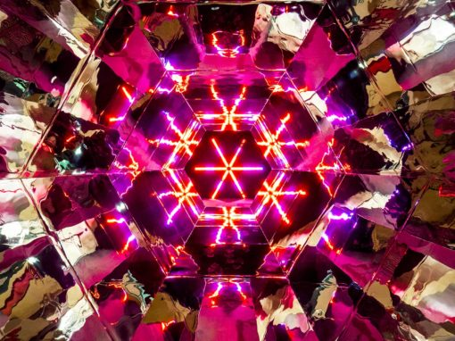 Magic Kaleidoscope