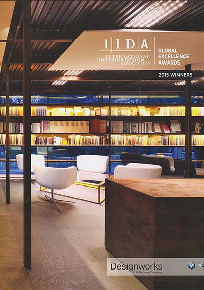 IIDA Global Excellence Awards 2016