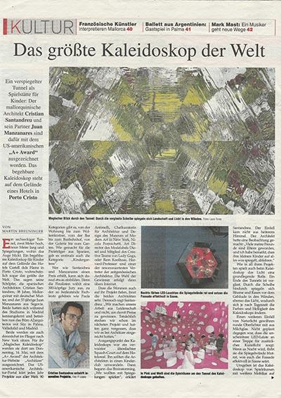 Mallorca Magazin 2015