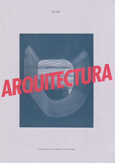 Revista Arquitectura 371