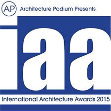 Architecture Podium. Sydney 2015